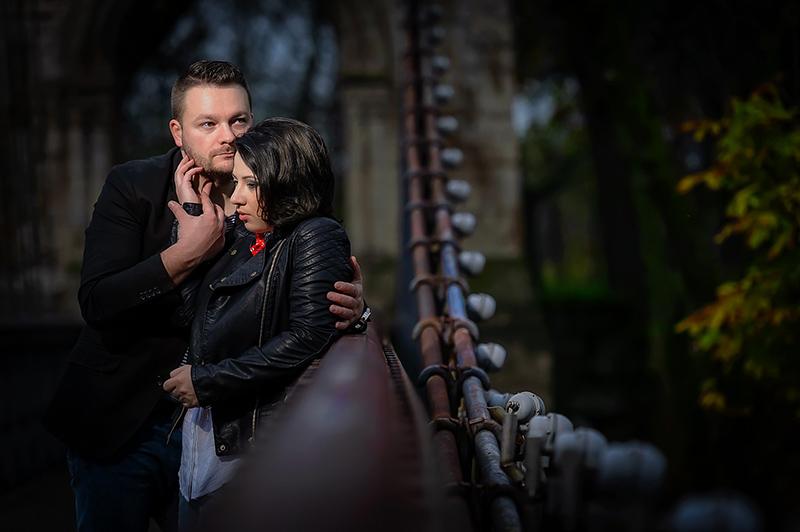 Protected: Alexandra si Mircea – Sesiune foto de toamna