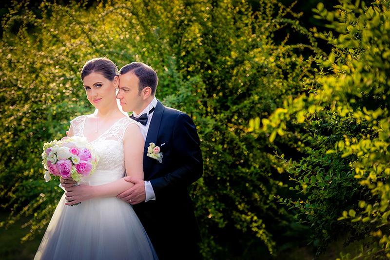 Maria si Madalin – Fotografii de nunta