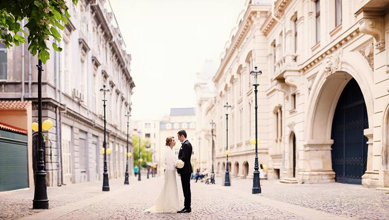 Ioana si Octavian – Fotografii de nunta