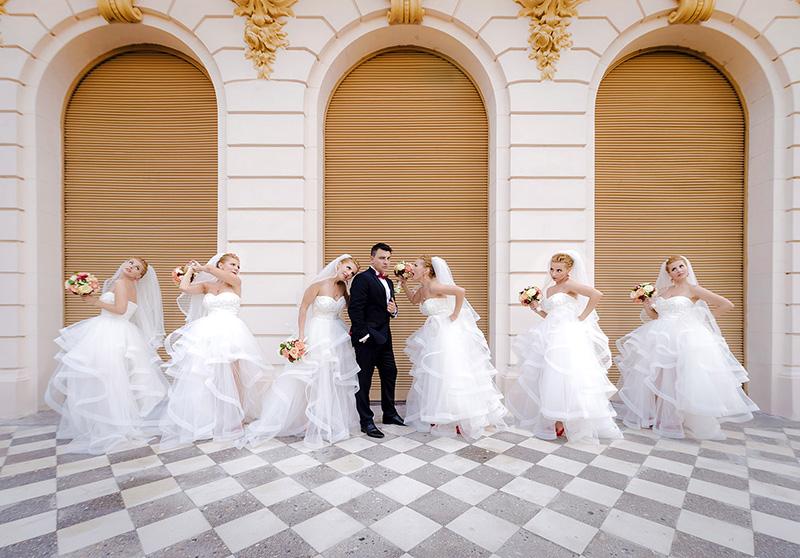 Claudia si Dani – Fotografie de nunta