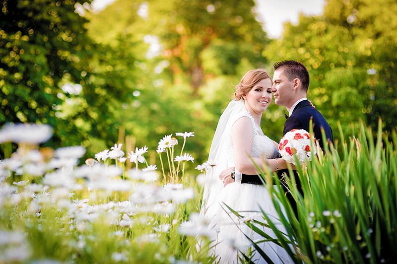Andreea si Lucian – Fotografii de nunta