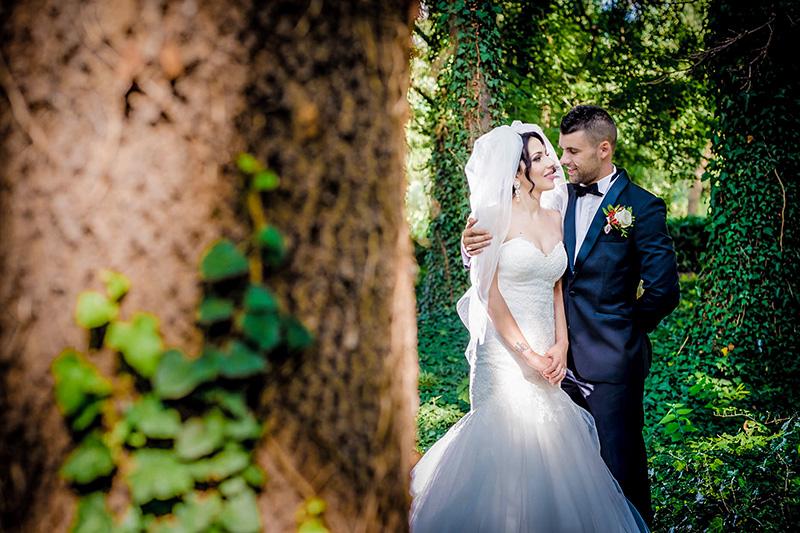 Ruxandra si Bogdan – Fotografii de nunta