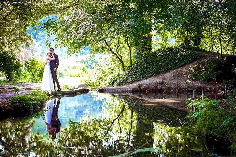 Ewa si Dan ~ Fotografii de nunta