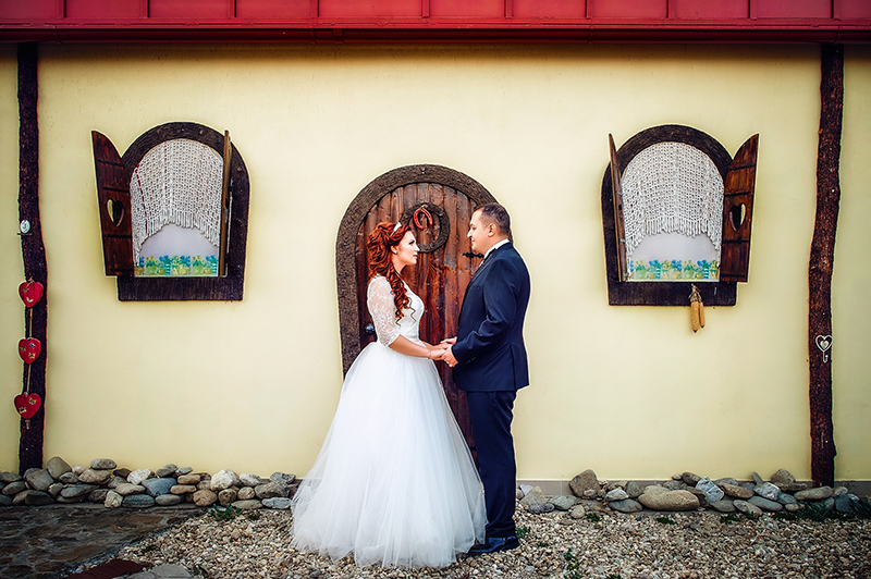 Andreea si Bogdan ~ Fotografii cununie civila + logodna