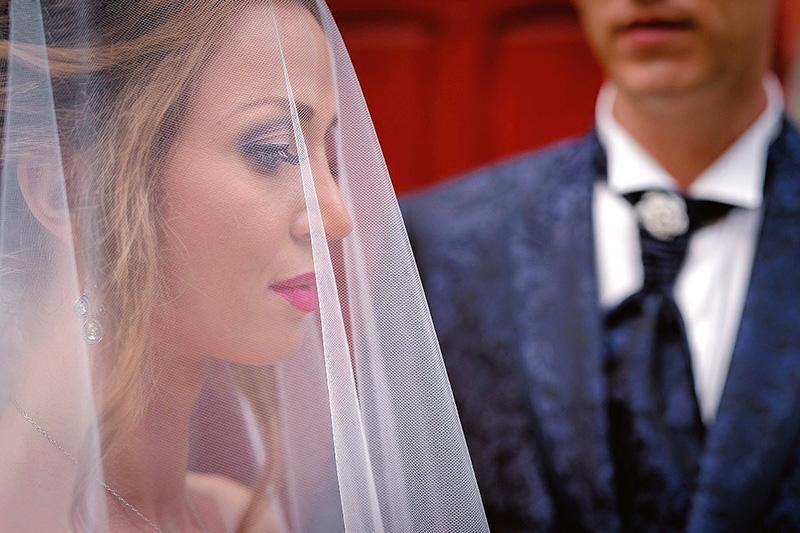 Alis si Claudiu ~ Fotografie de nunta