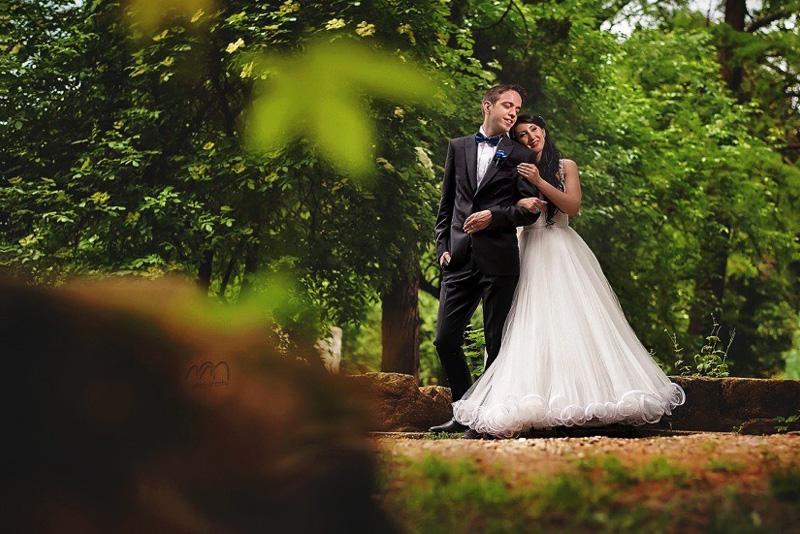 Georgiana + Bogdan ~ Fotografii de nunta