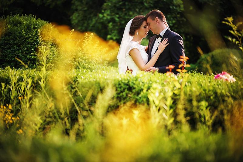 Cristina + Cosmin ~ Fotografii de nunta