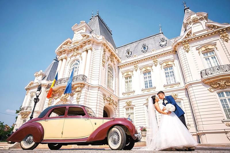 Simona + Eugen ~ Fotografii de nunta