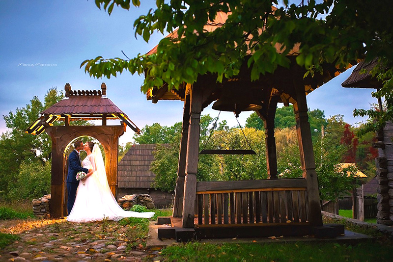 Irina + Ionut ~ Fotografii de nunta