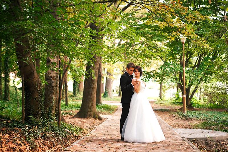 Denisa + Cristi ~ Fotografii de nunta