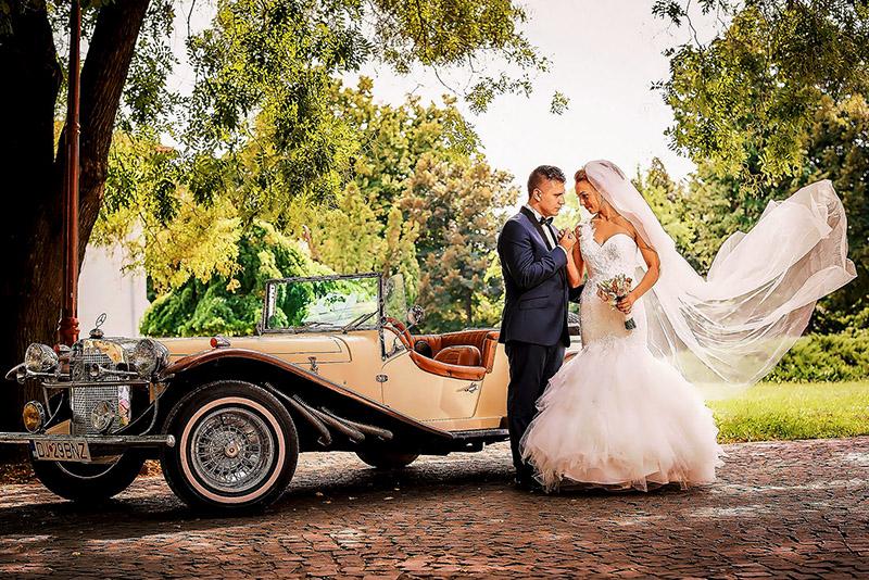 Irina + Andrei ~ Fotografii de nunta
