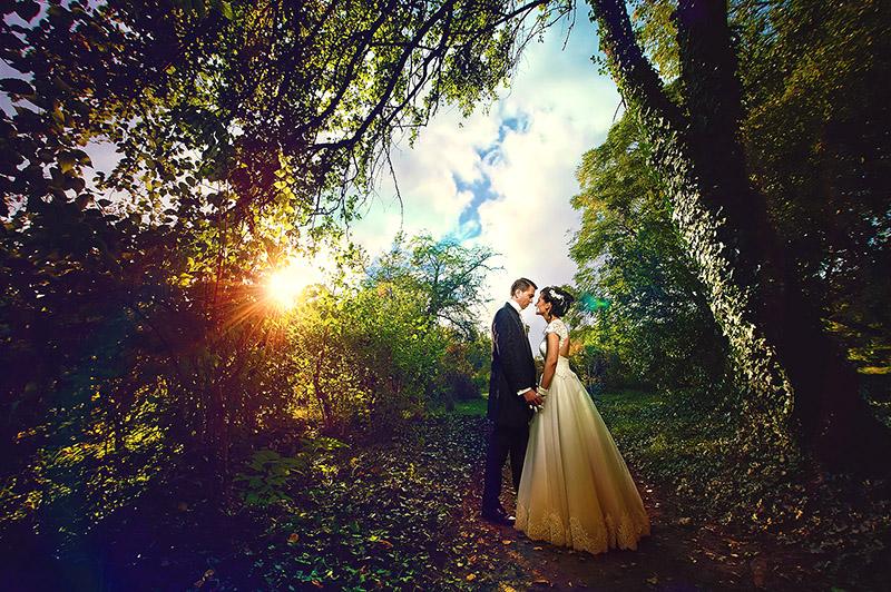 Alina si Liviu ~ Fotografie de nunta