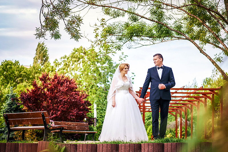Ani + Cristi – Fotografii de nunta si botez