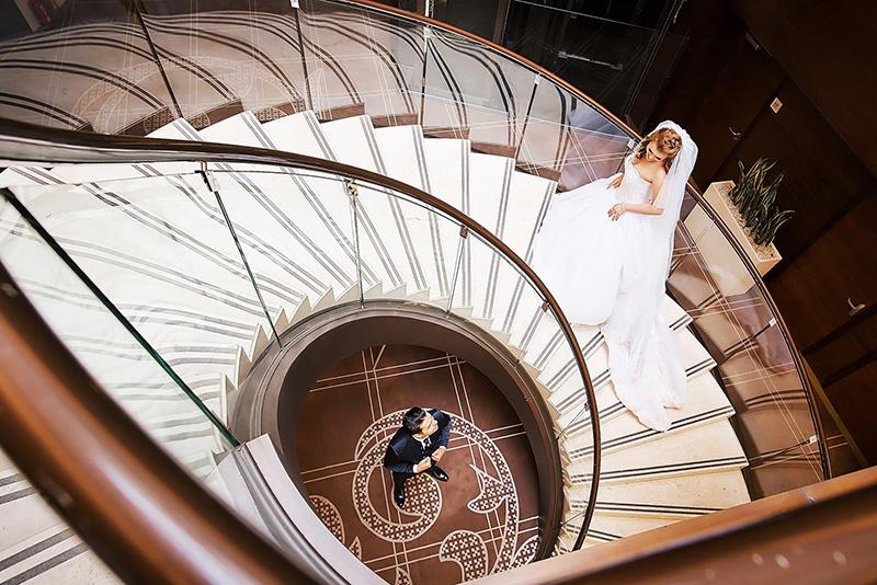 Felicia & Iulian ~ Fotografii de nunta