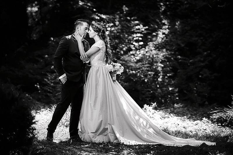 Estera + Toto ~ Fotografii de nunta
