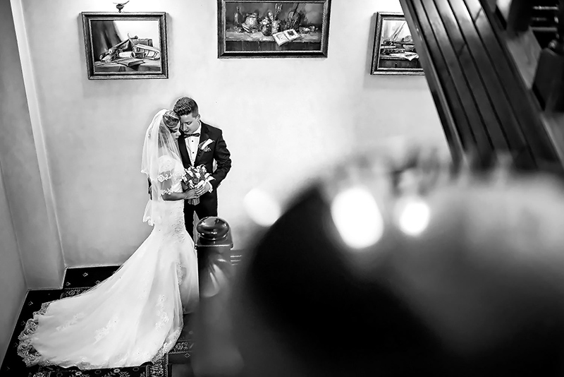 Bogdan + Cosmina ~ Wedding day