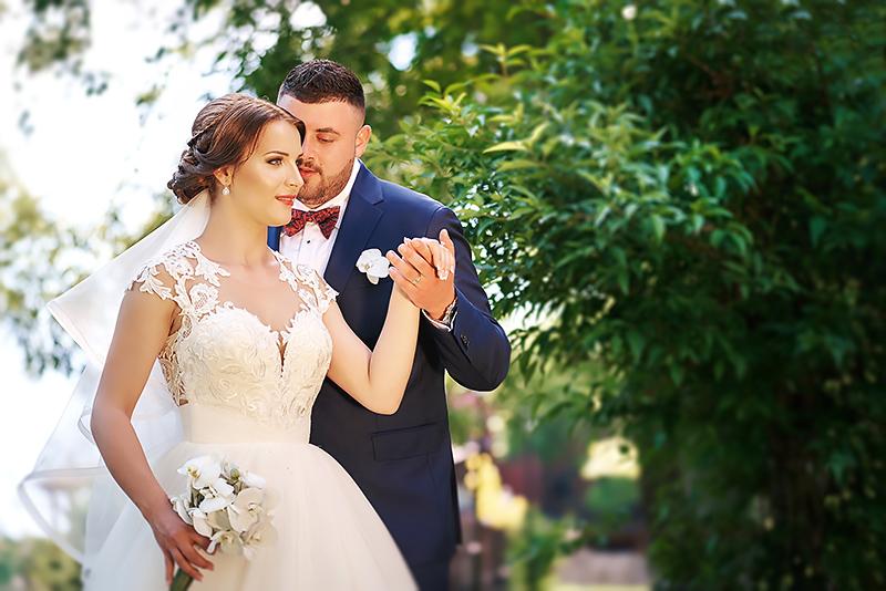 Fotografii de nunta – Ana + Alex