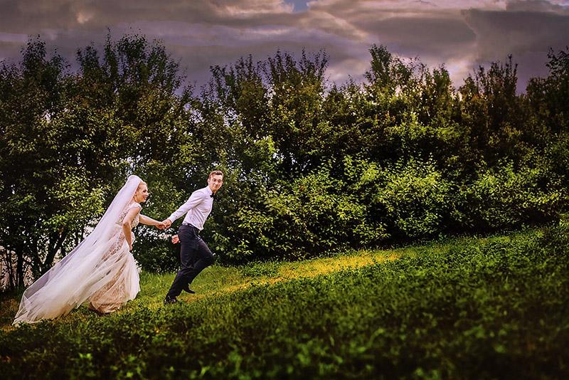 Elena + Mihai – Fotografii de nunta
