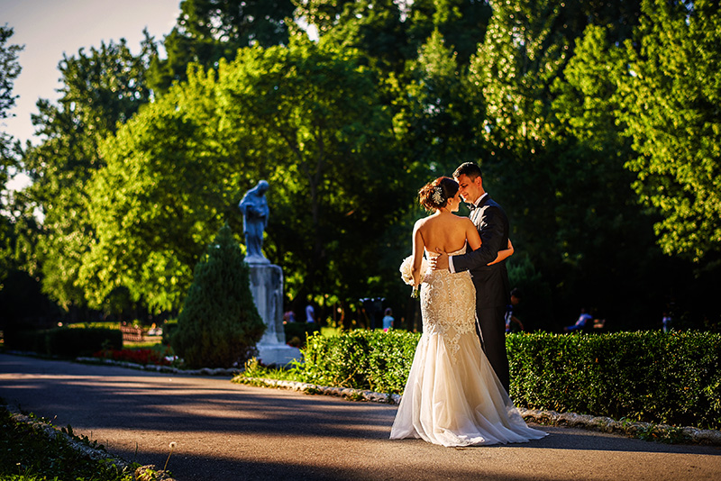 Fotografii de nunta – Adnana si Alin