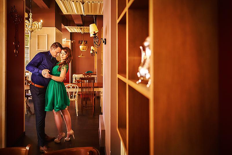 Fotografii de nunta – Adriana si Samo