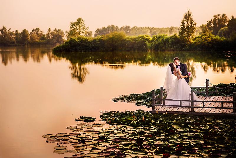Fotografii de nunta – Sorina si Andrei