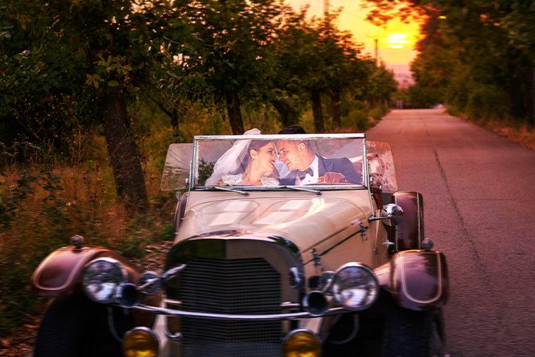 Fotografii de nunta – Mirela si Catalin