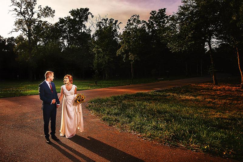 Mihaela si Ionut – Fotografii de nunta