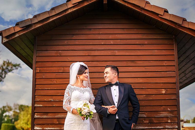 Fotografii de nunta – Dana si Adrian