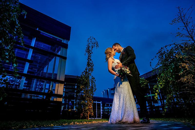 Fotografii de nunta – Alina si Adi