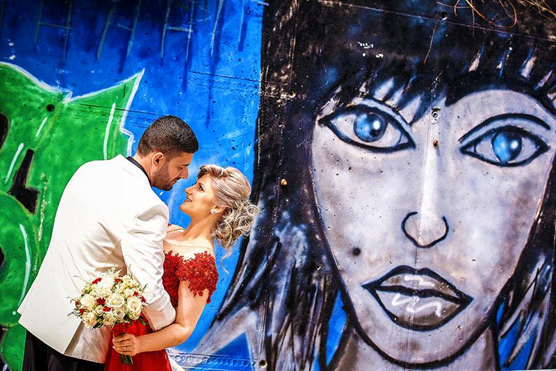 Liana si Emil – Fotografii de nunta