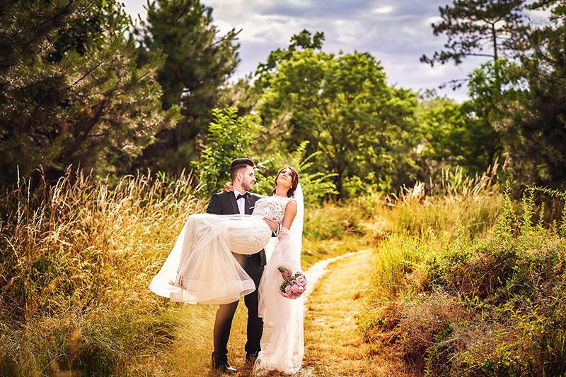 Fotografii de nunta – Claudia si Lolo