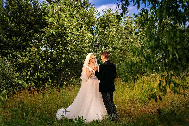 Theo & Mari – Fotografii de nunta