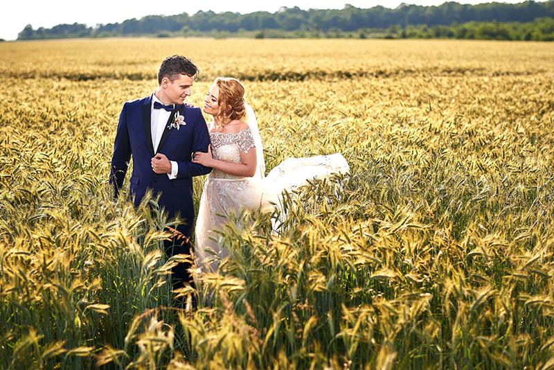 Fotografii de nunta – Eliza si Bogdan