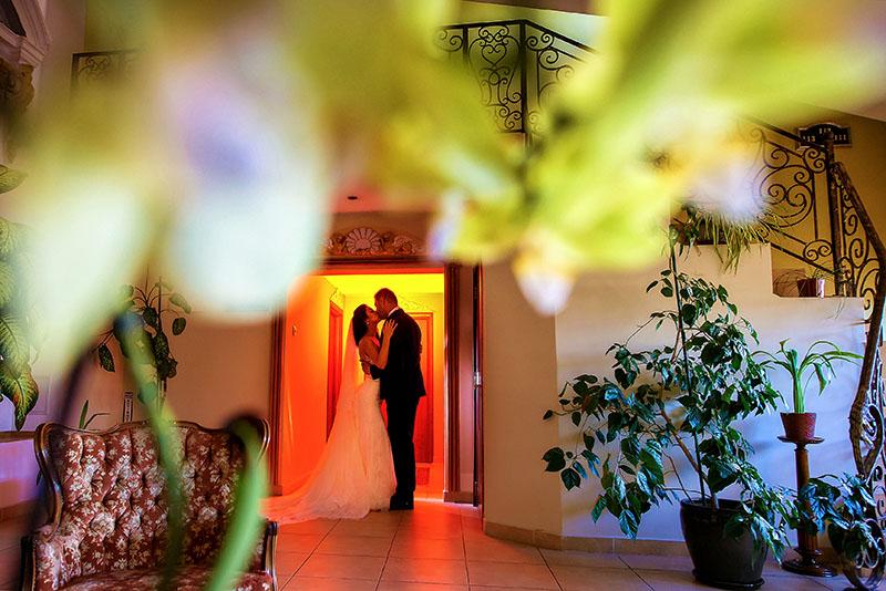 Fotografii de nunta – Mirela si Dan