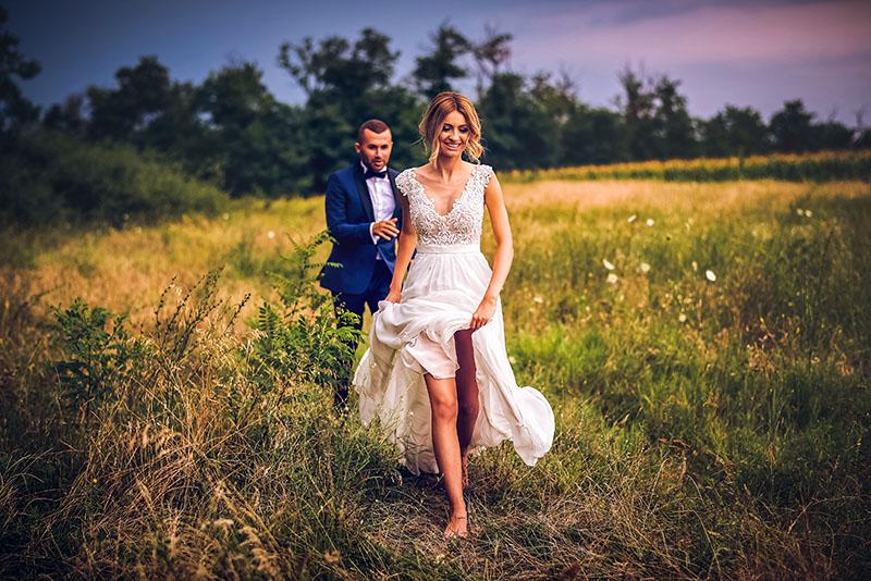 Fotografii de nunta – Anca si Costi