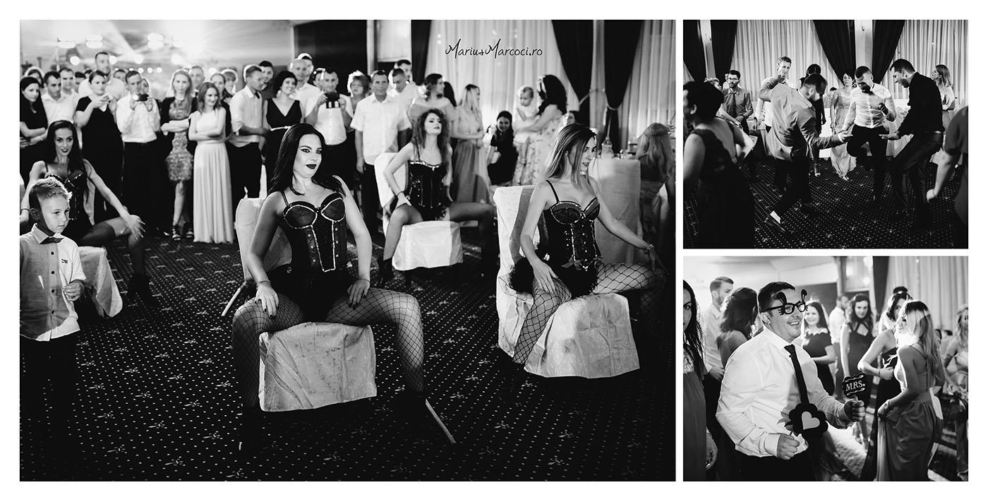 Fotografii de nunta – Anca si Costi | Fotograf Marius Marcoci