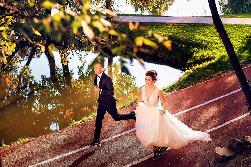 Alexandra si Marius – Fotografii de nunta