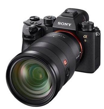 Sony A9 - MariusMarcoci