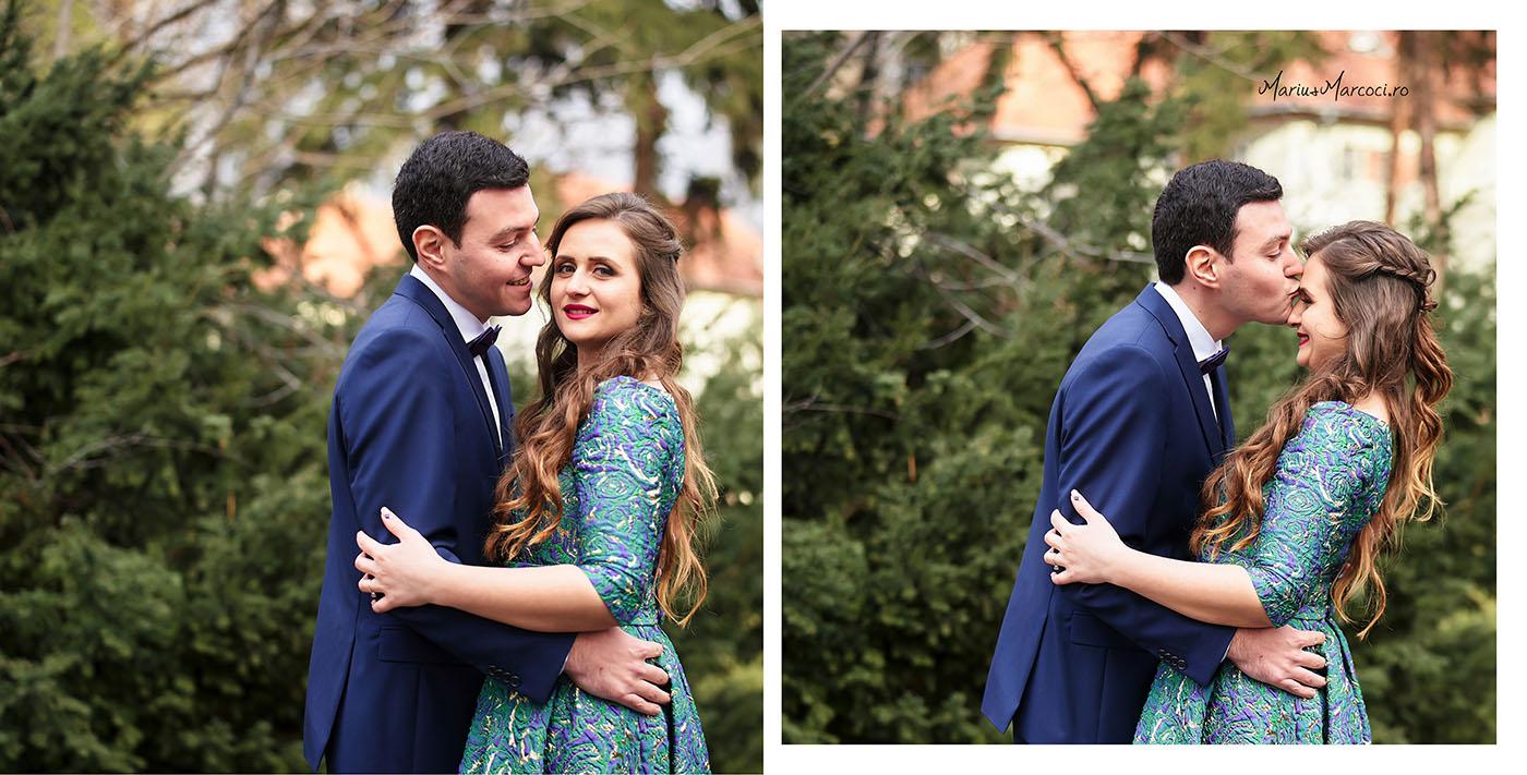 Denisa si Andrei - Fotografii cununie civila Bucuresti | MariusMarcoci.ro