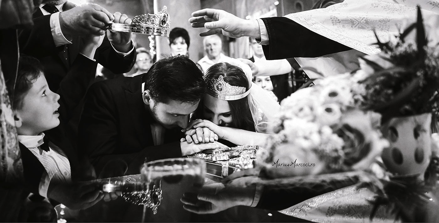 Iulia si Radu - Fotografii de nunta - wedding day