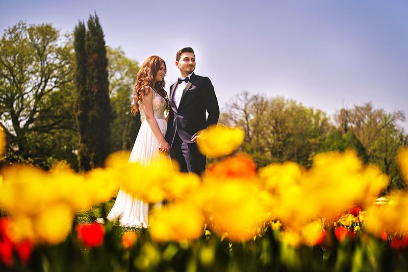 Iulia si Radu – Fotografii de nunta – wedding day