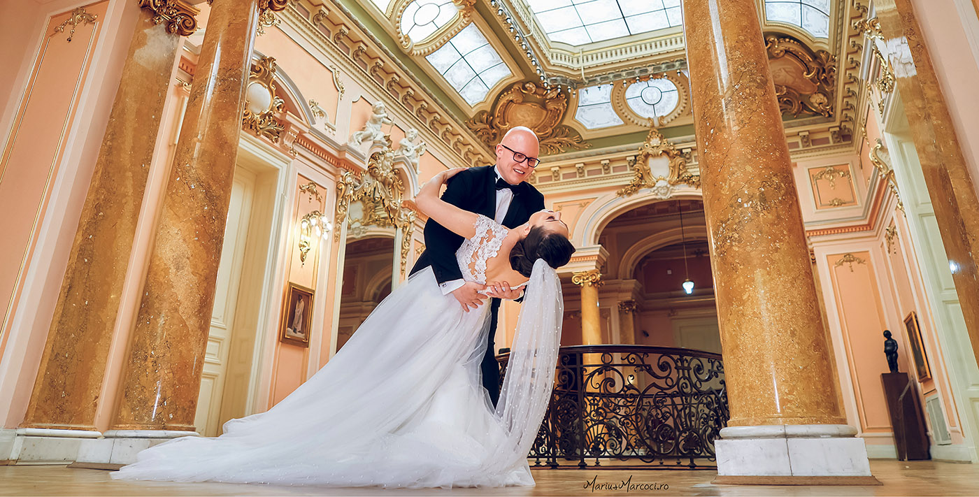Fotografii de nunta - Oana si Octavian