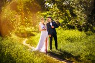 Andreea si Cosmin – Fotografii de nunta