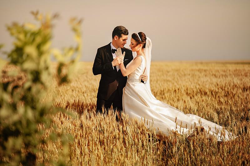 Fotografii de nuntă - Andreea și Andrei