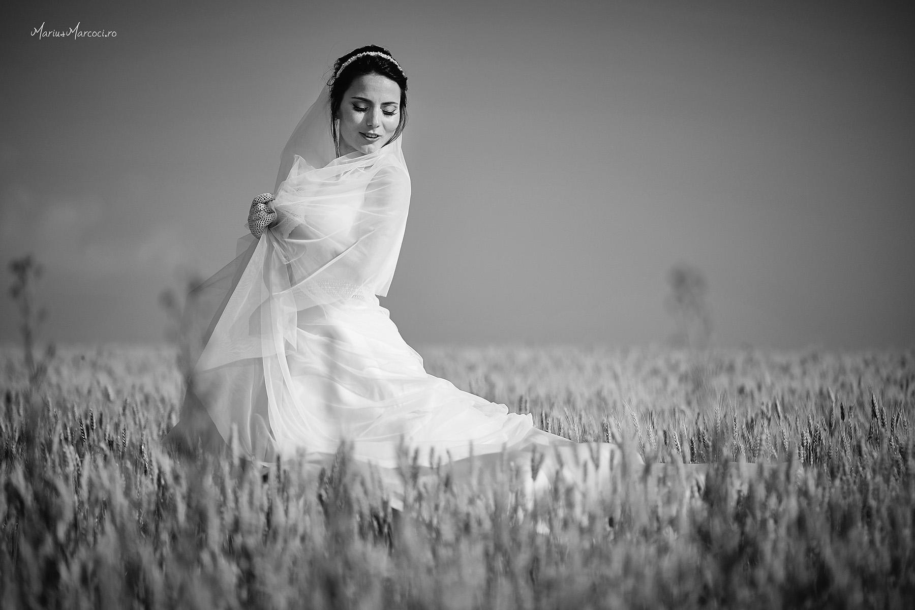 Fotograf Nunta Marius Marcoci