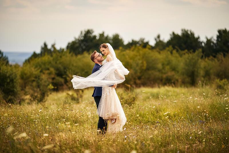 Oana și Andrei – Fotografii de nuntă