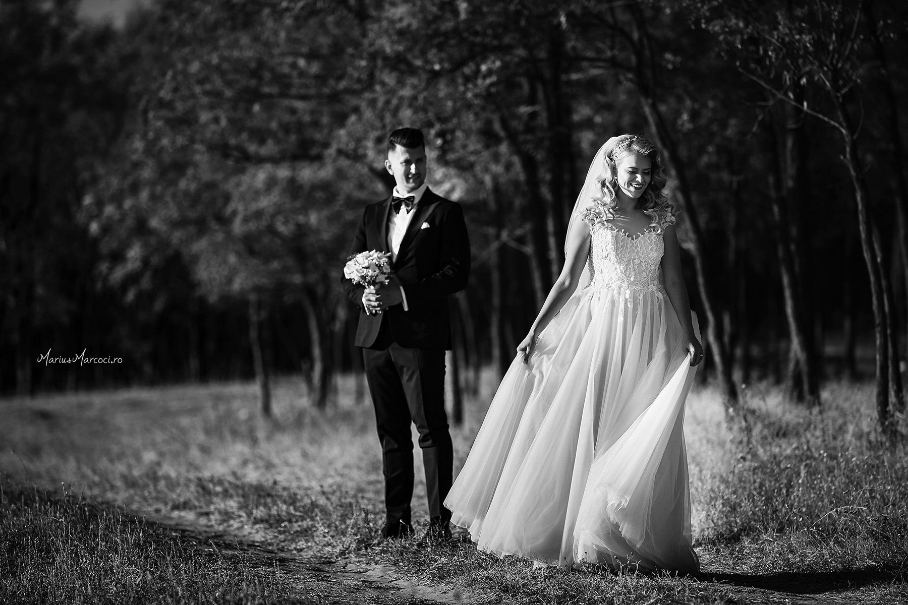 Fotograf Nunta Craiova MariusMarcoci