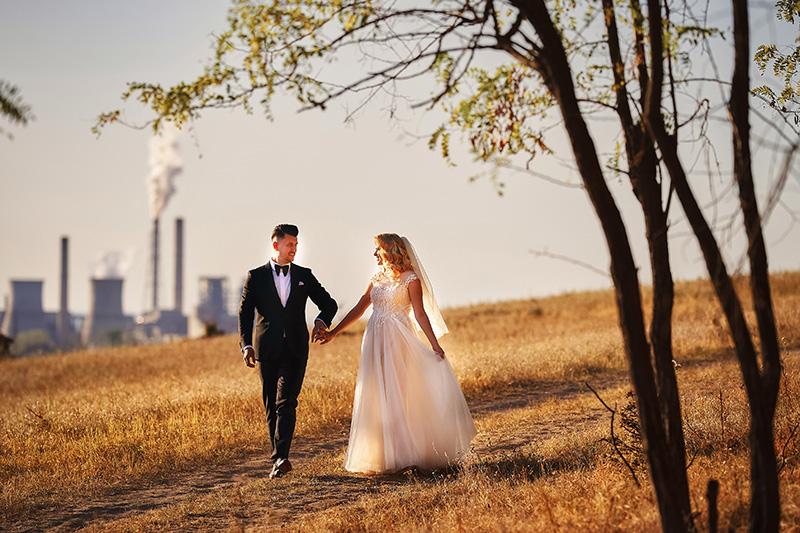 Fotografii de nuntă – Ana Maria și Cristi